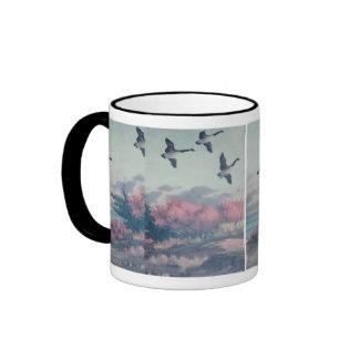 Duck Hunter's Mug