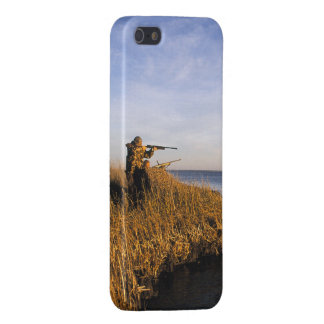 Duck Hunters Vertical iPhone 5 Cover - Savvy