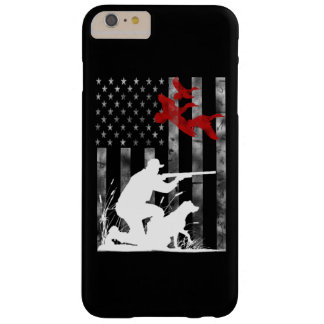 Duck Hunting Barely There iPhone 6 Plus Case