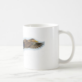 Duck Hunting blackduck coffee cup