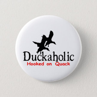 DUCK HUNTING BUTTON