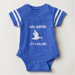 Duck Hunting Calling T-shirt