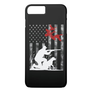 Duck Hunting iPhone 7 Plus Case