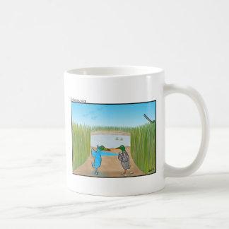Duck Hunting Coffee Mug