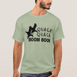 DUCK HUNTING T-Shirt