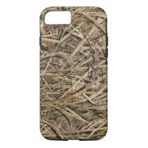 Duck Hunting Wetland Camo iPhone 7 Case