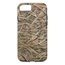 Duck Hunting Wetland Camo iPhone 7 Case