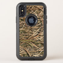 Duck Hunting Wetland Camo Phone Case