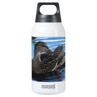 Duck Insulated Water Bottle