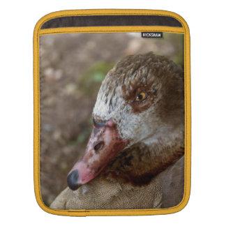 Duck iPad Sleeve