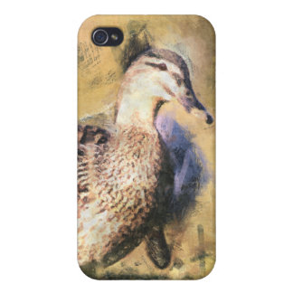 Duck iPhone 4 Cover