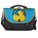 Duck! Laptop Commuter Bag
