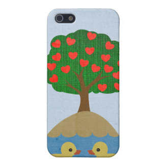 Duck Love Iphone 4 case