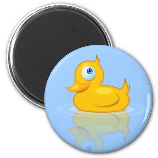 Duck Magnet