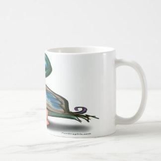 Duck Classic White Coffee Mug