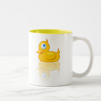 Duck Mug!