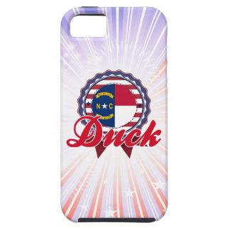 Duck, NC iPhone 5 Case