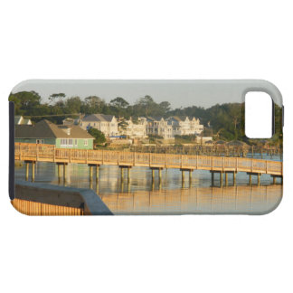 Duck North Carolina Boardwalk and Sound iPhone 5 Cases