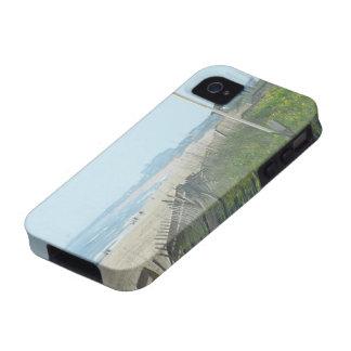 Duck North Carolina Coastline iPhone 4 Case