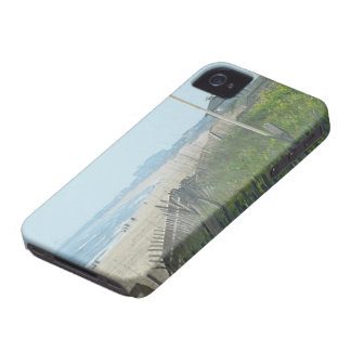 Duck North Carolina Coastline Case-Mate iPhone 4 Cases