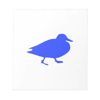 Duck Note Pad
