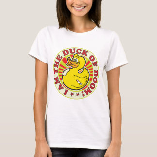 Duck Of Doom T-Shirt