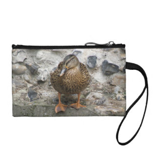 Duck on a Wall Bagettes Bag