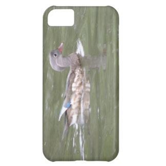 Duck on the Lake iPhone 5 Case