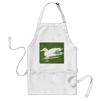 Duck on the water Cooking Apron