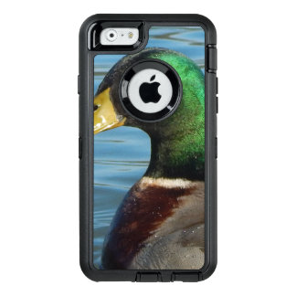 DUCK OtterBox DEFENDER iPhone CASE