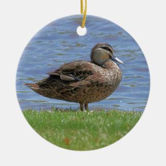 Pond ornaments keepsake ornaments zazzle Pond ornaments
