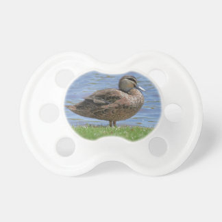 Duck Pond Pacifier
