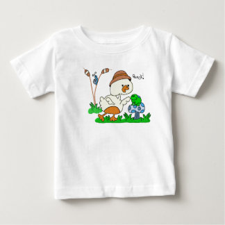 Duck Quack Infant & Toddler Shirt