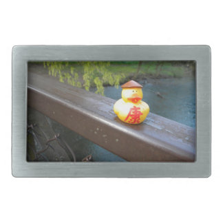 Duck Rail Belt Buckle