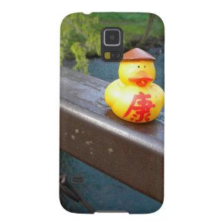 Duck Rail Case For Galaxy S5