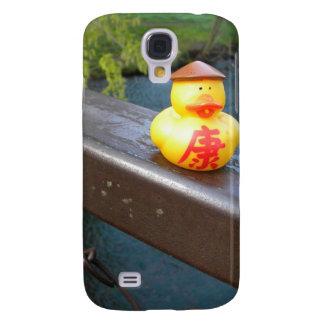Duck Rail Samsung S4 Case