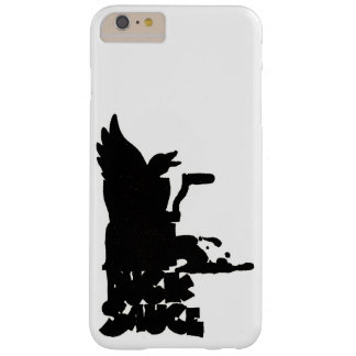 Duck Sauce iPhone Cover! Barely There iPhone 6 Plus Case