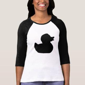 Duck Silhouette Tee Shirts