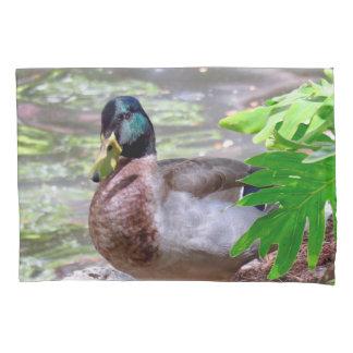 Duck Single Pillowcase