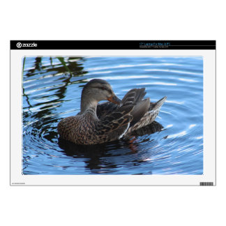 Duck Laptop Skin