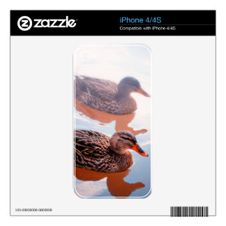 Duck Skin For The iPhone 4