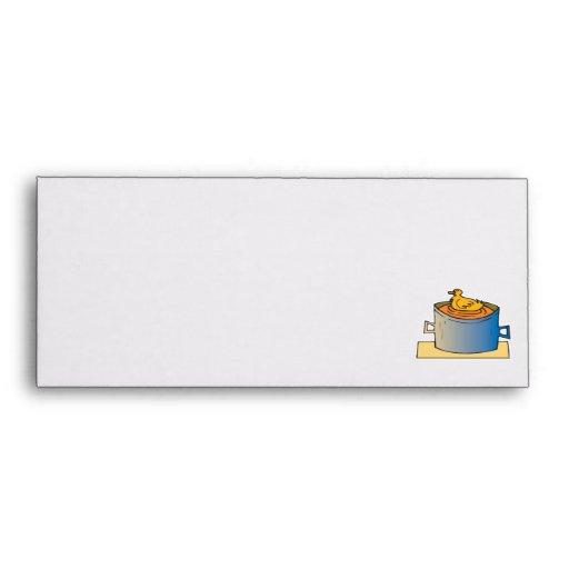 duck soup envelope