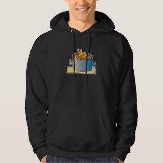duck soup hoodie