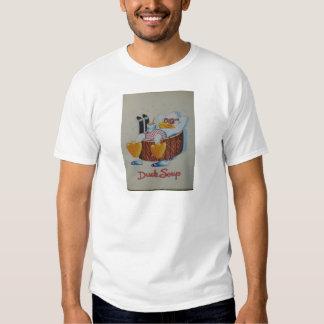 """""""Duck Soup"""" T-Shirt"""