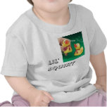 duck squirt, LIL'SQUIRT Tees