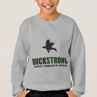 Duck Strong Sweatshirt
