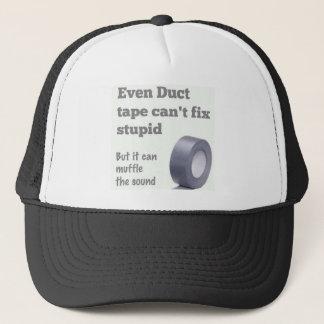 duck-tape-funny- trucker hat