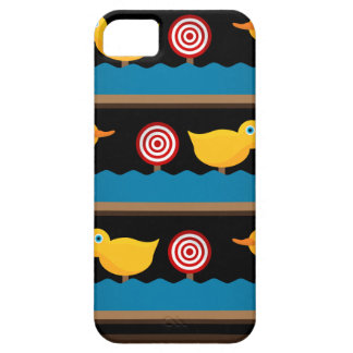 Duck Target Practice Shooting Gallery iPhone 5 Cover