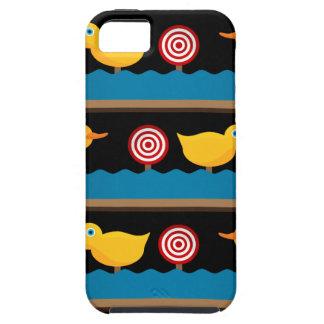 Duck Target Practice Shooting Gallery iPhone 5 Case