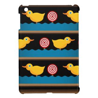 Duck Target Practice Shooting Gallery iPad Mini Covers